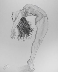 A dancer with a soul :)