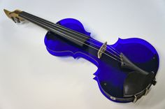 Electric Violin Lutherie - Custom instruments