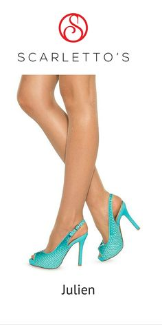 This highly sought after style delivers a stunning splash of aqua-blue which oozes Summer, fun and style. Race Day Outfits, Evening Outfits, Leather High Heels, Feeling Great, Aqua Blue, Summer Fun, Compliments, Vibrant Colors, Christian Louboutin