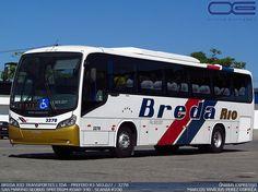 » Breda Rio realiza leilão de ônibus na próxima segunda e terça-feira (30 e 31)…