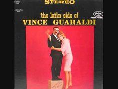 Vince Guaraldi - The Latin Side Of Vince Guaraldi