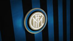 Inter Milan 3D Logo Wallpaper