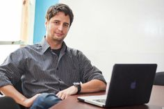 Founder of a co-working space in Panama, Harold Maduro – http://about.me/morinoko