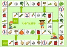 German Language Learning, Teaching English, Learn German, Learn English, Childhood Education, Kids Education, Teaching Kids, Kids Learning, English Games