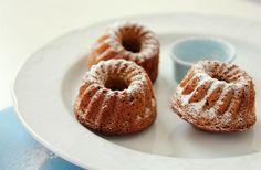 עוגיו.נט: עוגות דבש אישיות מתובלות בג'ינג'ר וקינמון