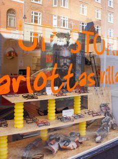 #CarlottasVillage #Eyewear #POPUP #Boutique