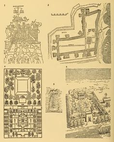 Forts and gardens
