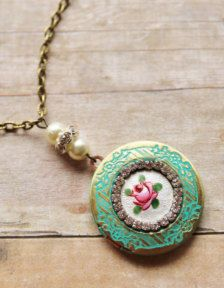 Necklaces - Etsy Jewelry