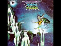 Title: Easy Livin' (track 03)    Artist: Uriah Heep  Album: Demons and Wizards  Year: 1972