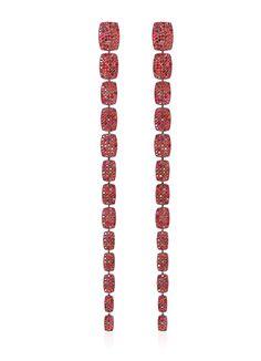 AS29 Cascade Collection earrings