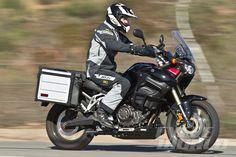 Yamaha Super Tenere- Long-Term Wrap-Up