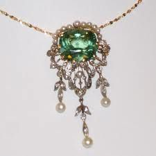 images antique jewelry - Google Search