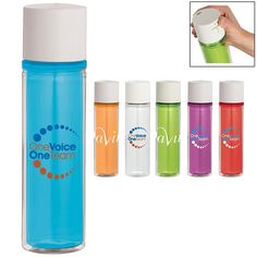 The Executive Advertising - Promotional Products Trade Show Giveaways, Drinkware, Brand You, Revolution, Promotion, Bottles, Water Bottle, Things To Come, Advertising