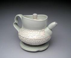 John Oles: Teapot