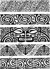 Resultado de imagem para tattoo maori costa