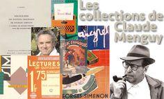 SIMENON-SIMENON: COM'E' BELLO COLLEZIONARE, CERCARE, RACCOGLIERE, ACCATASTARE SIMENON... Perchè collezionare Simenon? La raccolta di Claude Menguy e i suoi dati biografici