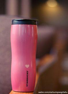 i ♥ HEART Starbucks all February!  http://www.1YearOfMyLife.wordpress.com  #Starbucks #LoveStarbucks @Starbucks Loves