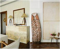 Peças coloniais dão charme extra a ambientes decorados no estilo clássico