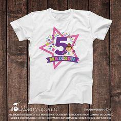 8a7ac5b6 Gymnastics Shirt - Gymnastics Birthday Shirt - Gymnastics Gifts -  Personalized Gymnastics - Kids Gymnastics Party - Girl Gymnast T Shirt