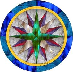 Image result for stained glass anchor
