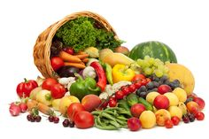 5 Fun Facts You Don't Know About Fruits & Veggies - Project Yourself