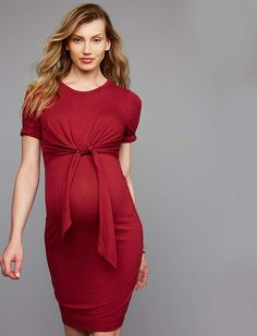 6521fc164e A Pea in the Pod Maternity Dress at Amazon Women s Clothing store