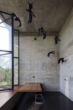 Gallery of Studio Dwelling at Rajagiriya / Palinda Kannangara Architects - 9