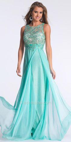 vine design designer prom dresses