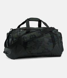 2f6f8f9cd42c8 Men s UA Undeniable 3.0 Medium Duffle Bag
