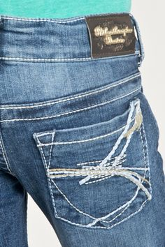 PHD - Support a great cause with these little girls' jeans