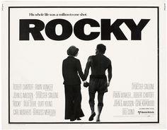 Rocky (1976) - All Soundtracks OST