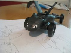 how to train your Dragon Pinewood Derby Car | Joined: Tue Feb 02, 2010 6:25 am