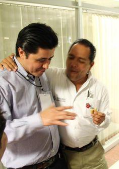 Javier Duarte de Ochoa, ex Gobernador de Veracruz detenido recientemente en Guatemala cuando era prófugo de la justicia mexicana, mantiene una red de operadores al interior del Gobierno del panista Miguel Ángel Yunes Linares, dice en entrevista para SinEmbargo Cuitláhuac García Jiménez, Diputado fed