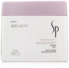 Wella SP Balance Scalp Mask 135 Ounce * Check out this great product.