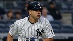 Yankees ascienden al dominicano Gary Sánchez a Grandes Ligas