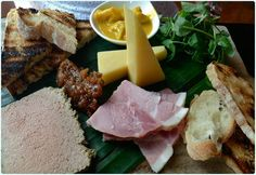 The Gallery, Formby - Ploughmans