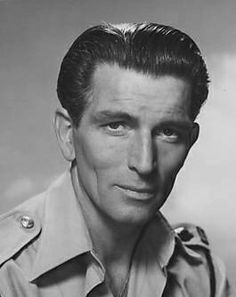 Michael Rennie (actor) - Died June 10, 1971. Born August 25, 1909. The Day the Earth Stood Still and one of the few decent Lost in Space episodes.