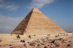 What are the Seven Wonders of the World? Seven Wonders, Wonders Of The World, Travel, Viajes, Destinations, Traveling, Trips