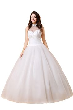 http://www.ikmdresses.com/Halter-Floor-Length-Bridal-Ball-Gown-Wedding-Dresses-p88023