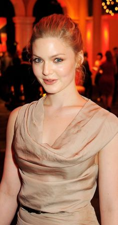 Holliday Grainger, Actress: Jane Eyre. Holliday Grainger was born on March 27…