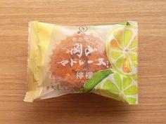 【岡山夢菓匠 敷島堂】岡山マドレーヌ 檸檬