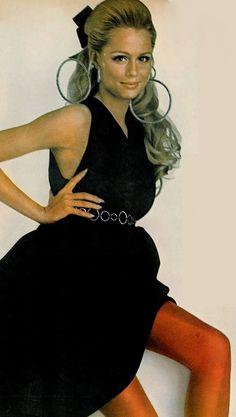 1967 Teal Traina
