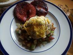 Homeboy Hangover Breakfast