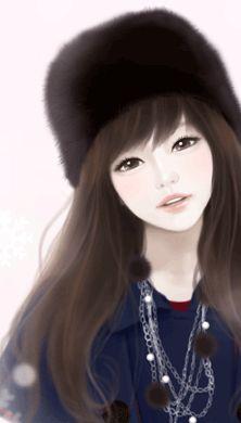 My Dream World: Enakei Girl (Part 2)
