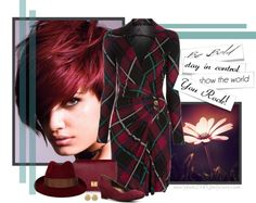 """""""Vintage Gucci"""" by marykate2345 ❤ liked on Polyvore"""