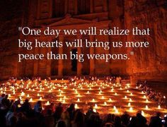 Quotes About Peace Beauteous 37 Best Peace Images On Pinterest  Sayings And Quotes Spirituality .