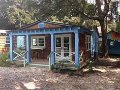 Cute Cottage @ Folly Beach