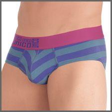 Unico Brief Suspensor Cuerda Underwear