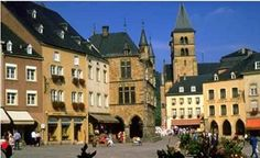 LUXEMBOURGH