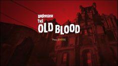 Wolfenstein: The Old Blood Ep.
